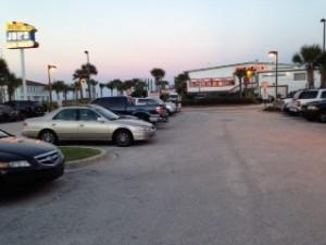 Beach Blvd  Jacksonville Beach, FL