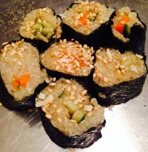 Quinova Sushi Plus